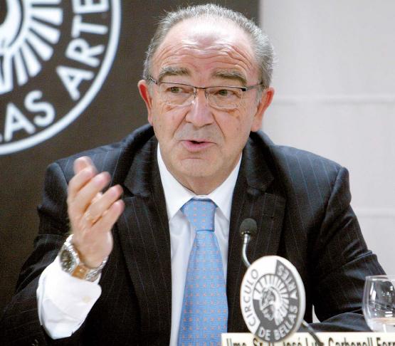 José Luis Carbonell, experto en convivencia escolar