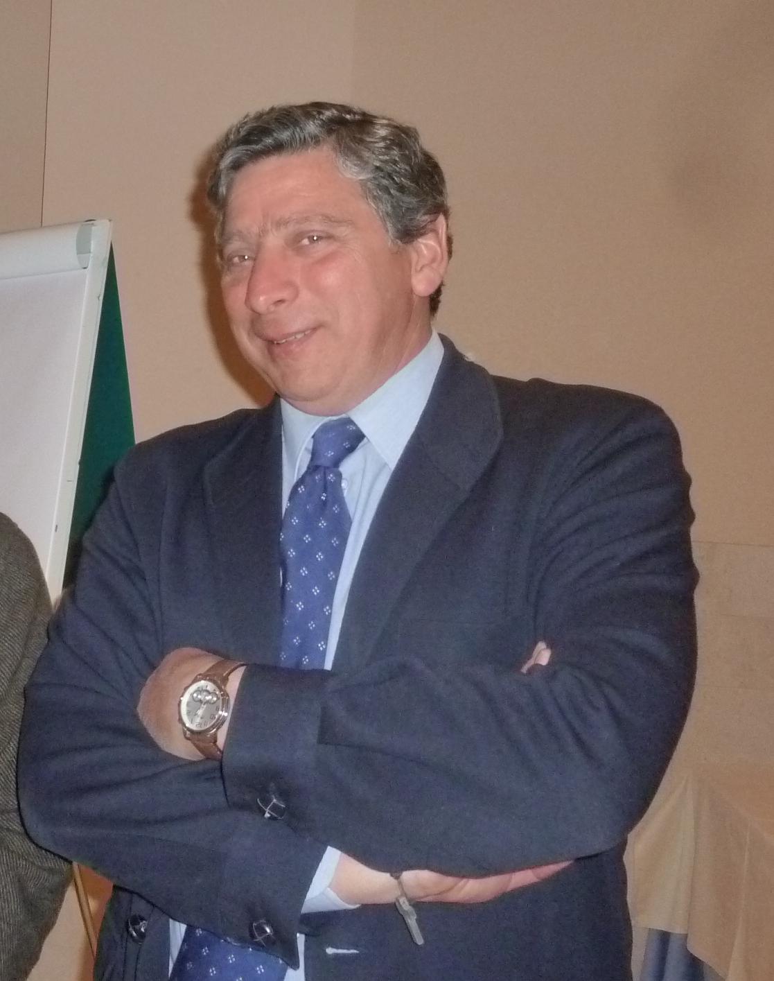 Carlos Seco